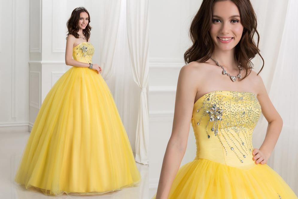 5bd4fe018f8e ... τελετή ενηλίκων φόρεμα Τούλι Οι πτυχωμένες μπούστο Φυσικό Μήκος  πατωμάτων τρίγωνο σούρα Μπάλα ...