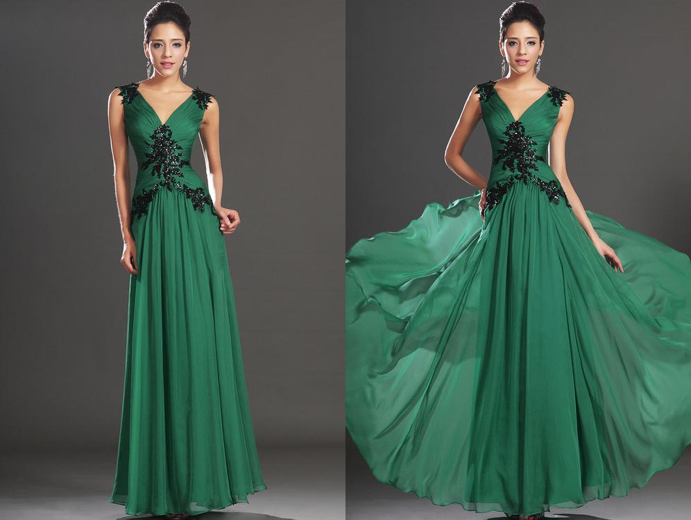 16b30e92a9e φόρεμα βραδινά Καλοκαίρι Μικροκαμωμένη Χάντρες Τούλι επικάλυψης ...