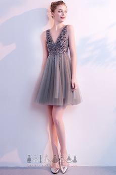 2037578a1414 Nákup na zákazku Krátke Koktejlové šaty z internetového obchodu