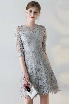 64e1d92a0b5eba Aankoop op maat gemaakte Korte Cocktail jurken van online winkel