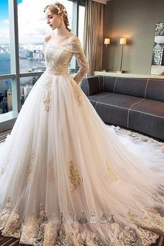 f758db2ad121 ... vlak Elegantné Svadobné šaty ·   168.54 USD · Formálne Zimné Ilúzia rukávmi  Riadok ...