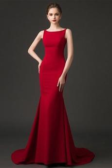 8866d013460a Nákup na zákazku Červená Večerné šaty z internetového obchodu
