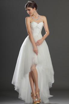 b0eba13ae769 Kupovať lacné Biela Svadobné šaty z internetového obchodu RobeMME