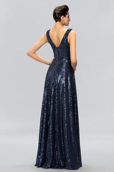 a2a3cd191d98 διαφορετικά είδη φορέματα βραδινά Μπλε που προσφέρονται από robemme. fr